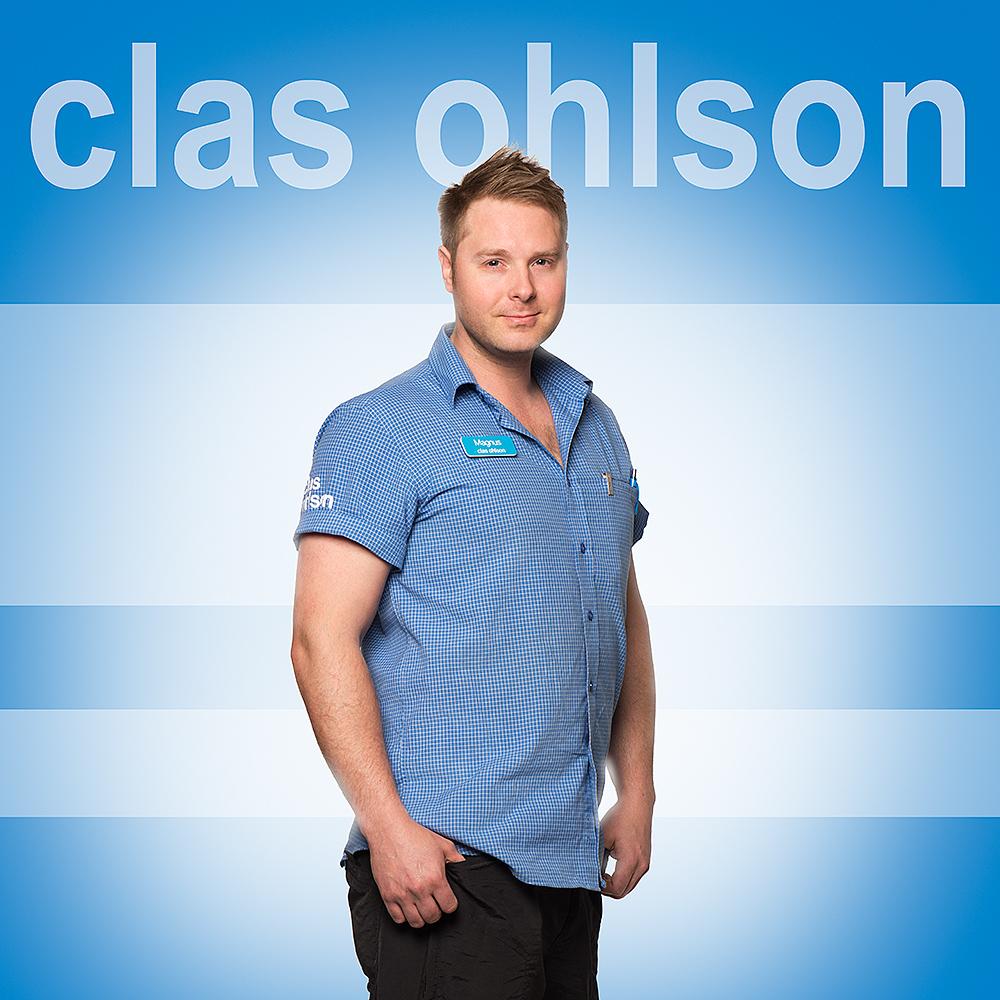 Clas Ohlson arkiv Triztic Photography